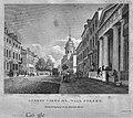 Wall Street, New York, looking east, 1832.jpg