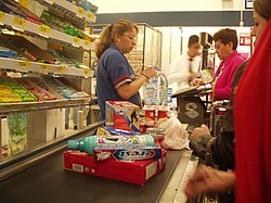 Grocery Store Cashier Resume Skills