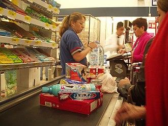 Walmart de México y Centroamérica - Image: Walmex plateros