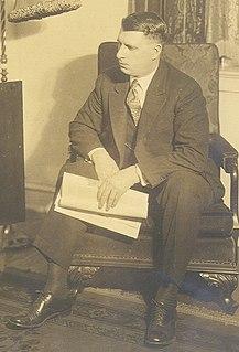 Walter Hinton American aviator