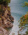 Wandeltocht rond Lago di Pian Palù (1800 m). in het Nationaal park Stelvio (Italië) 26.jpg