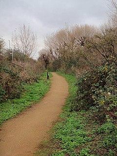 Wandle Trail Trail in London