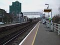 Wandsworth Road stn look west2.JPG
