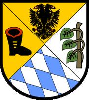 Wappen-ried innkreis