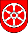 Coat of arms of Erfurt