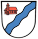 Coat of arms of Gingen an der Fils