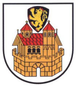 Greiz - Image: Wappen Greiz