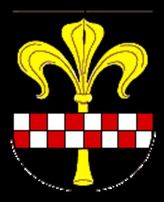 Pielenhofen - Image: Wappen Pielenhofen