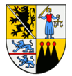 Coat of arms of Presseck