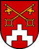 Coat of arms of Peterskirchen