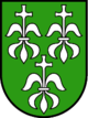Coat of arms of Sibratsgfäll
