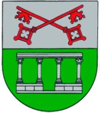 Franzenheim - Image: Wappen franzenheim