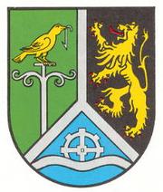 Wappen von Bruchmühlbach-Miesau