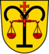Coat of arms of Klingenmünster