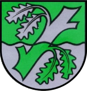 Niemetal - Image: Wappen von Niemetal