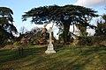 War memorial, Euston - geograph.org.uk - 1598782.jpg
