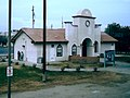Wasco, California, train station.jpg