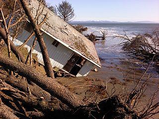 North Cove, Washington Unincorporated community in Washington, United States