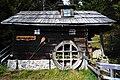 Wassermühle beim vulgo Matl-Sepp, Bad Kleinkirchheim, Kärnten.jpg