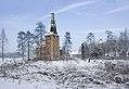 Wasserschloss Raesfeld — ein Wintermärchen!.jpg