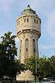 Water tower in Újpest 02.JPG