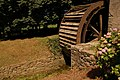 Waterwheel, Foulksmills - geograph.org.uk - 204479.jpg