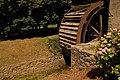 Waterwheel, Foulksmills - geograph.org.uk - 204479.jpg