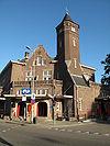 weert, nsstation foto3 2009-08-31 18.59