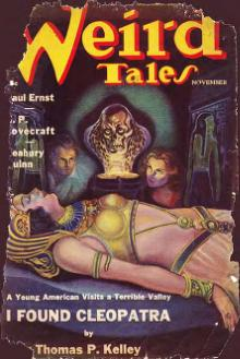 Weird Tales volume 32 number 05.djvu