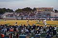 West Texas A&M vs. Texas A&M–Commerce football 2016 29 (West Texas A&M on offense).jpg