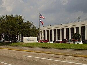 WesternGeco - Image: Western Geco Houston TX