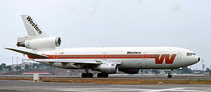 Western Airlines Wikipedia