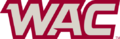 Western Athletic Conference logo.png