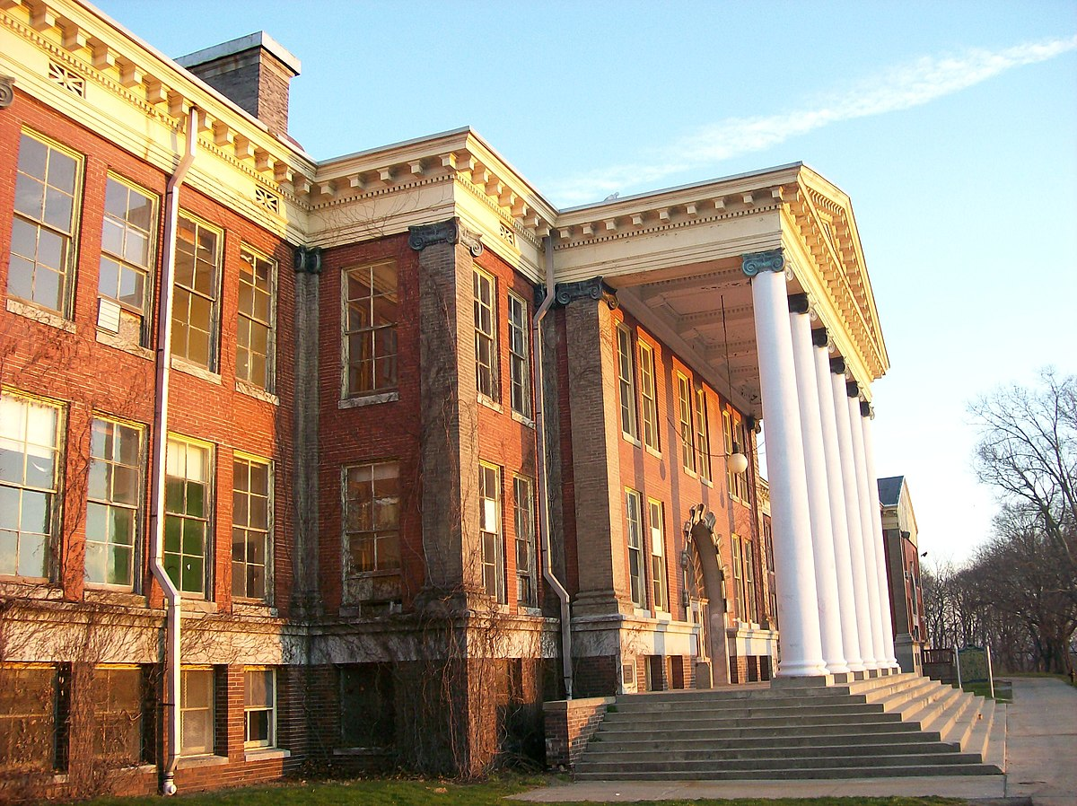 where is western michigan university