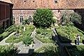 Westerwolde Ter Apel - Boslaan - Klooster - Garden 01 ies.jpg