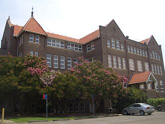 Westmead, New South Wales - Image: Westmead St Vincents 1