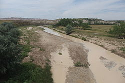 White River - Badlands National Park.jpg