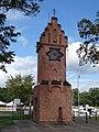 Wieża wodowskazowa in Świnoujście 03.jpg
