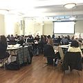 WikiDay 2015 - Great Turnout.jpg