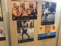 Wiki Loves Africa 2017 photo exhibition at Wikimania 01.jpg