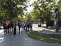 Wiki loves Yerevan tour by Andreykor 01.jpg