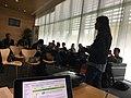 Wikiconvention Francophone 2017 à Strasbourg 04.jpg