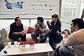Wikimania 2009 GOLDBERGN-9155.jpg