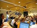 Wikimania Camera Crew.jpg