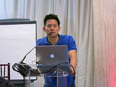 Wikimedia Foundation 2013 All Hands Offsite - Day 1 - Photo 21.jpg
