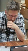 Wikimedia Hackathon 2017 IMG 4713 (34786167285).jpg
