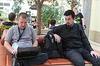Wikimedia Hackathon 2017 IMG 4749 (33999647343).jpg