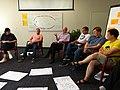 Wikimedia Strategy session in Toila (July 2019) 05.jpg