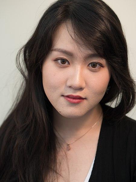 File:Wikimedia Summit 2019 - Portrait Li-Yun Lin (2).jpg