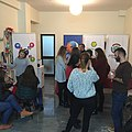 Wikipedia Weekend Tirana 2016 – preparty 2.jpg